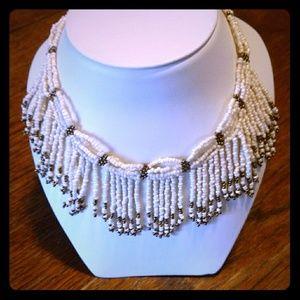 Jewelry - Choker Necklace. Trendy.